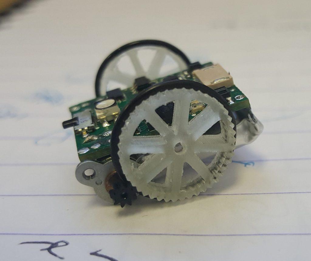 micro-robot