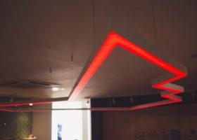 LEDs lights